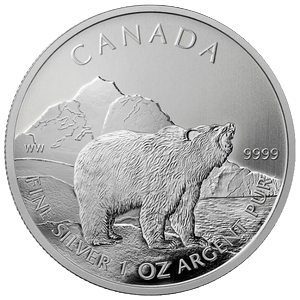Grizzly 2011 - 1 oz