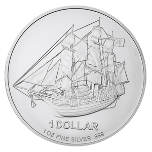 Cook Islands 2009 - 1 oz