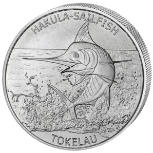 Hakula Sailfish 2016 - 1 oz
