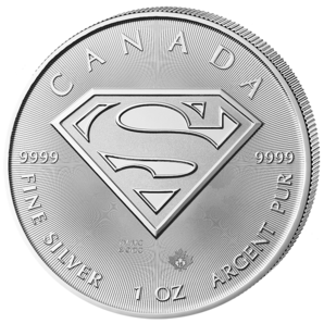 Superman 2016 - 1 oz